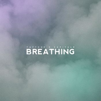 Breathing (feat. Capitale) cover