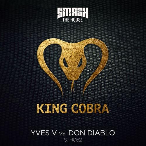 Baixar Single King Cobra – Yves V, Don Diablo (2014) Grátis