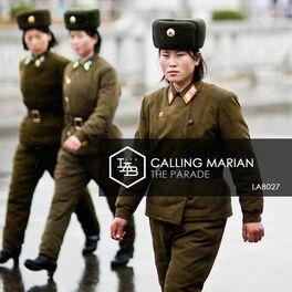 Album cover of The Parade