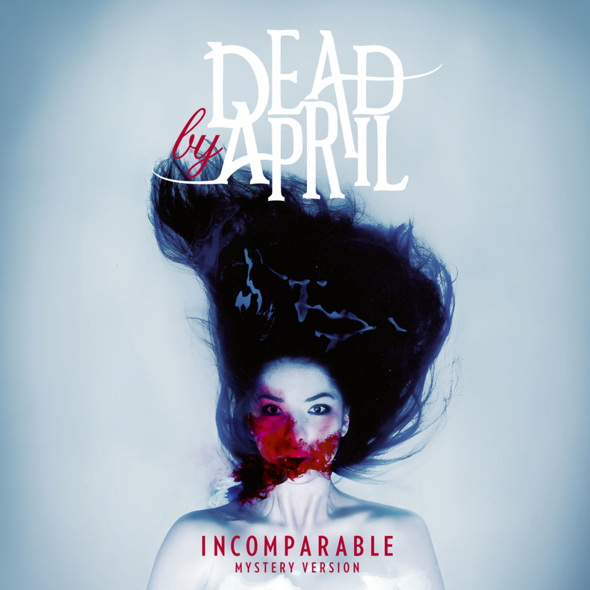 Dead By April - Incomparable [Special Edition] (2011)
