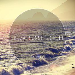Album cover of Ibiza Sunset Chill Vol. 3
