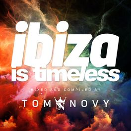Album cover of Ibiza Is Timeless