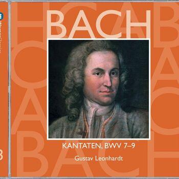 Bach, JS : Cantata No.7 Christ unser Herr zum Jordan kam BWV7 : II Aria -