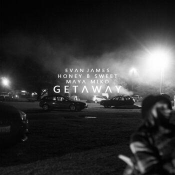 Getaway (feat. Honey B Sweet and Maya Miko) cover
