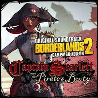 Jesper Kyd: Borderlands 2: Captain Scarlett and Her Pirate's