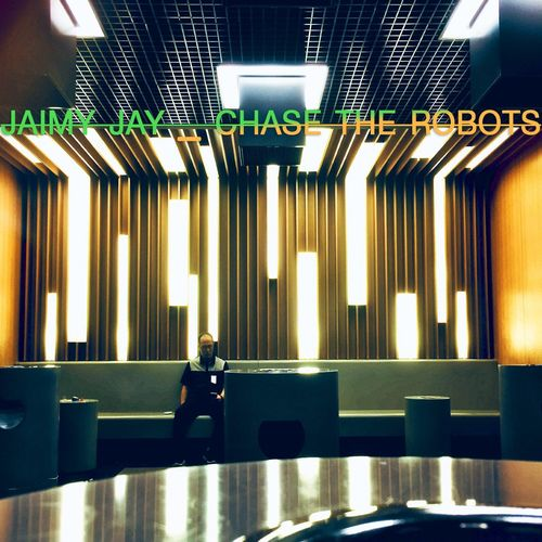 Chase the Robots Image