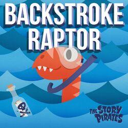 Backstroke Raptor