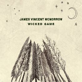Album cover of Wicked Game (Recorded Live at St Canice Cathedral, Kilkenny)