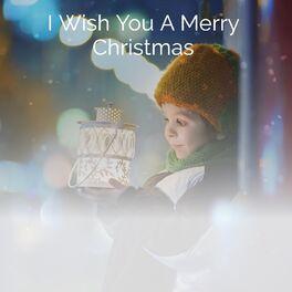 Album cover of I Wish You a Merry Christmas