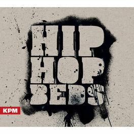 Alan Moorhouse: Kpm 1000 Series: The Big Beat - Volume 2