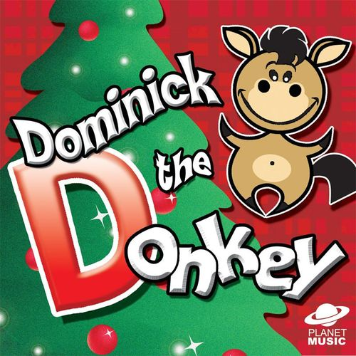 dominick the donkey listen on deezer - Dominick The Donkey Christmas Song