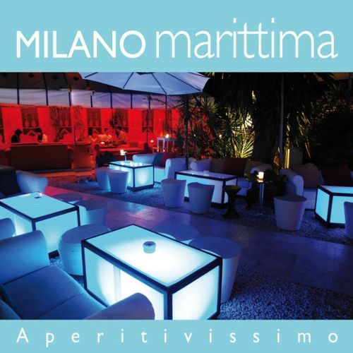 buy popular 8ed30 40023 Various Artists: Milano Marittima Aperitivissimo - Music ...