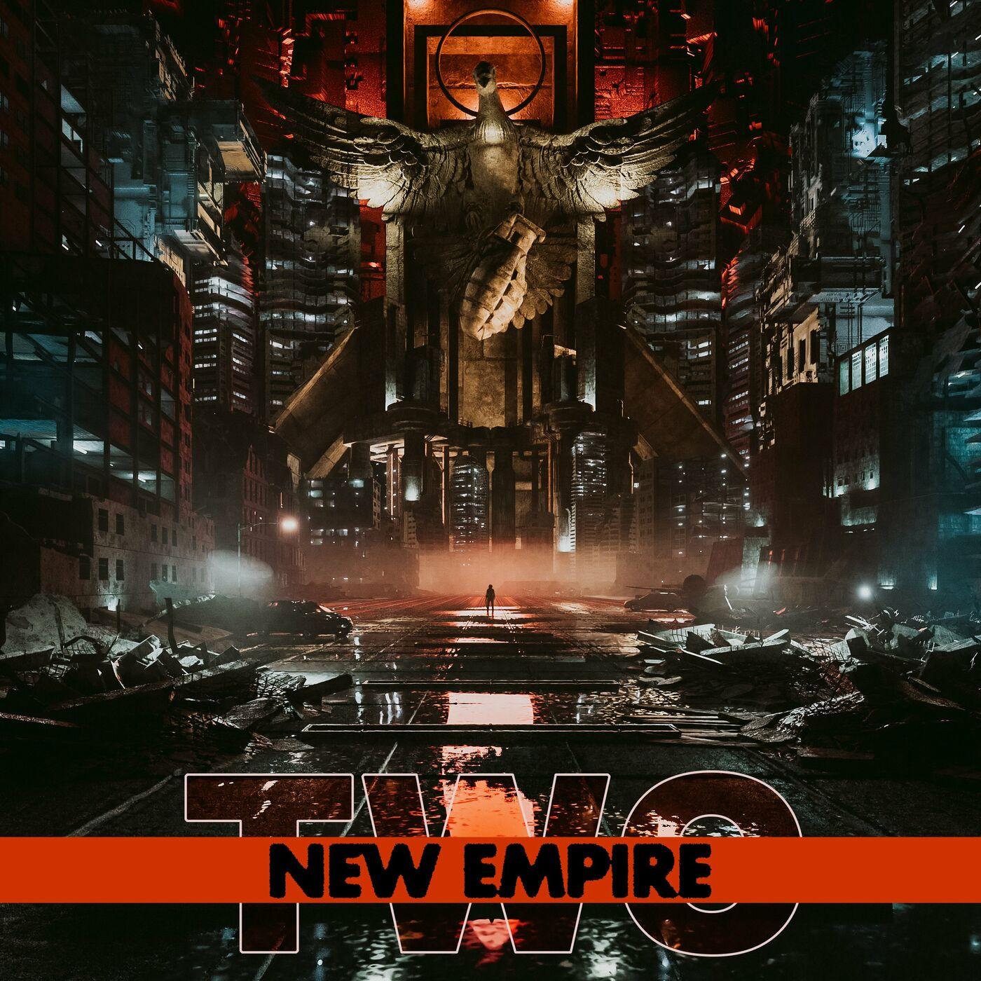 Hollywood Undead - Gonna Be OK [single] (2020)