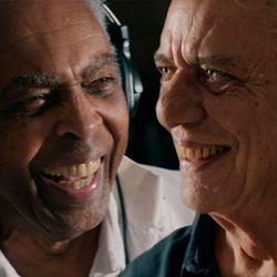 Sob Pressão – Gilberto Gil e Chico Buarque
