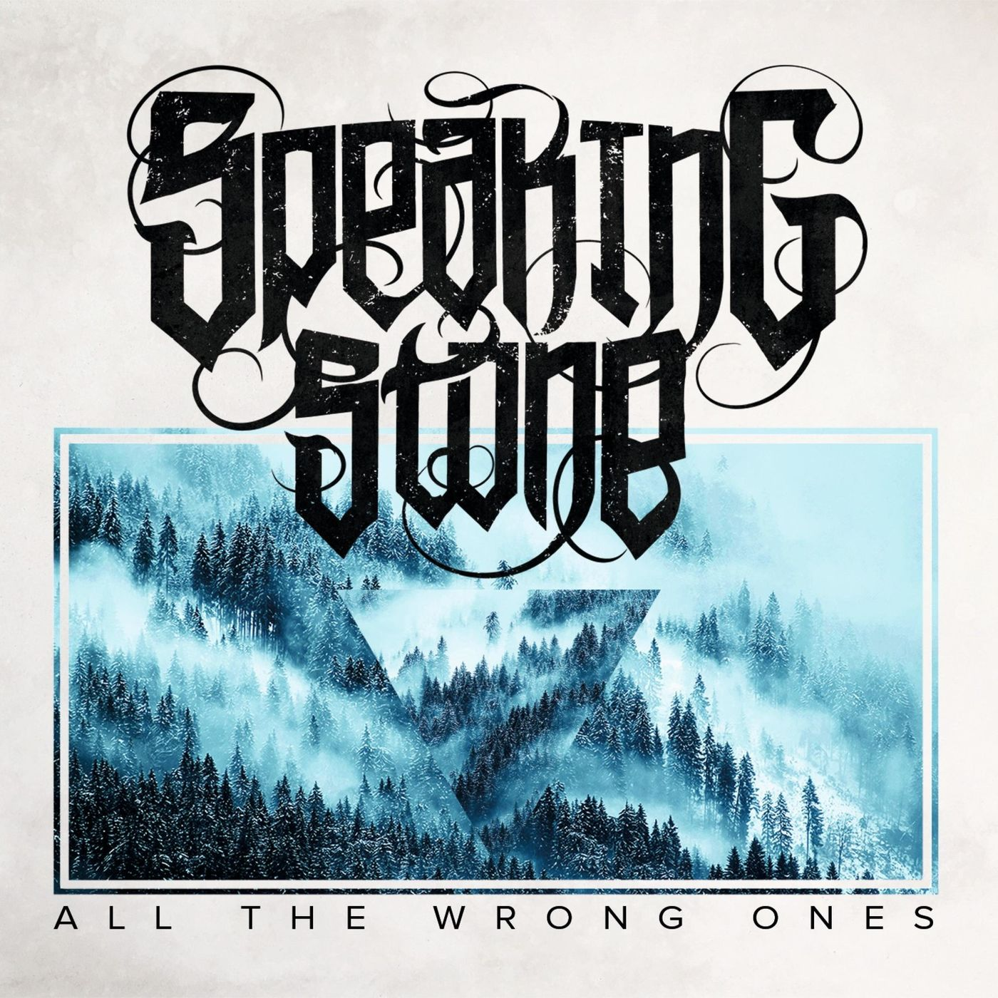 Speaking Stone - All the Wrong Ones [EP] (2020)