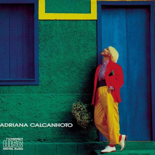 Baixar CD Enguiço – Adriana Calcanhotto (2003) Grátis