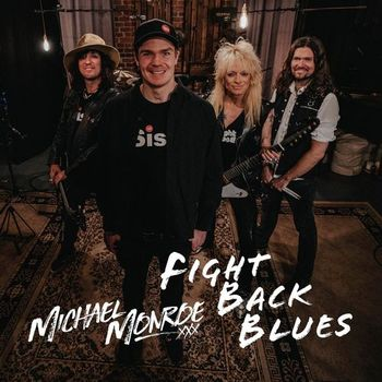 Fight Back Blues cover