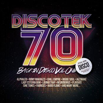 Disco Clan cover