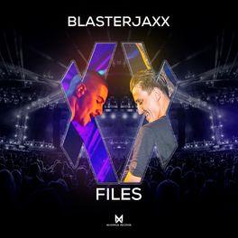 Album cover of XX Files EP