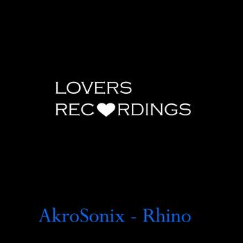 Rhino cover