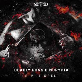 Album cover of Rip It Open