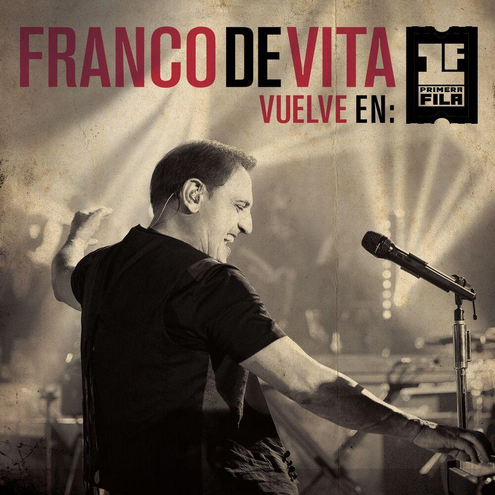 Cuando Tus Ojos Me Miran (Vuelve en Primera Fila - Live Version)