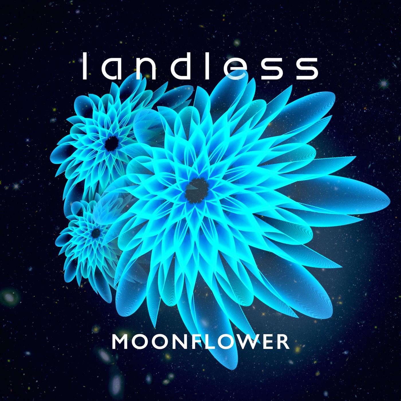 landless - Blooming Mind [single] (2019)