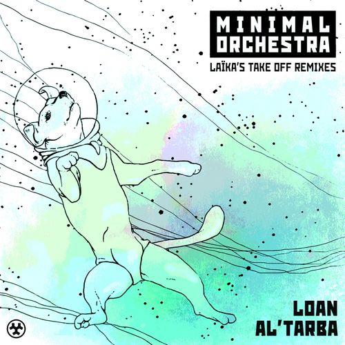 Laika's Take Off (Remixes) Image