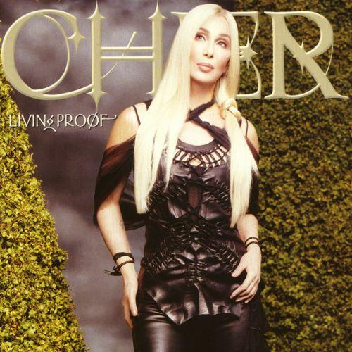 Baixar CD Living Proof – Cher (2001) Grátis