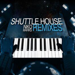 Album cover of Shuttle House Remixes