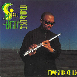 Sipho 'Hotstix' Mabuse - Township Child (Rap Mix) - Listen