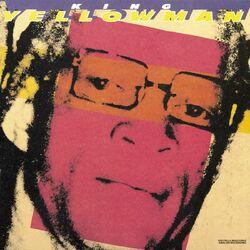 Pochette de l'album King Yellowman
