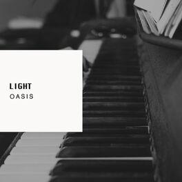 Album cover of Light Oasis