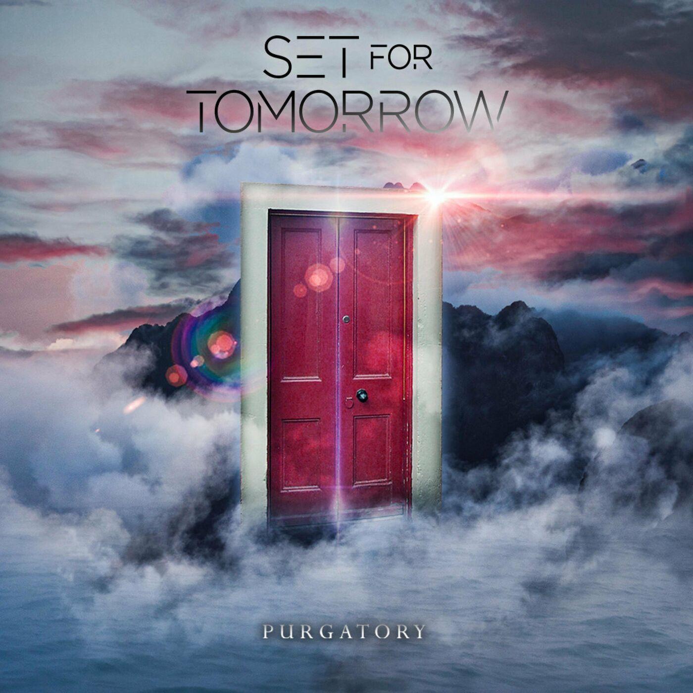 Set for Tomorrow - Purgatory [single] (2020)