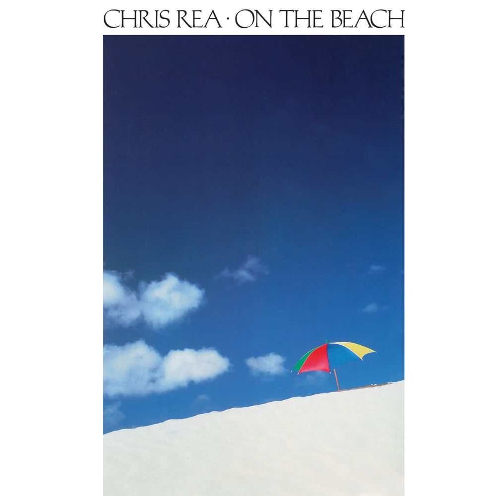 On the Beach (Special Extended Remix; 2019 Remaster)