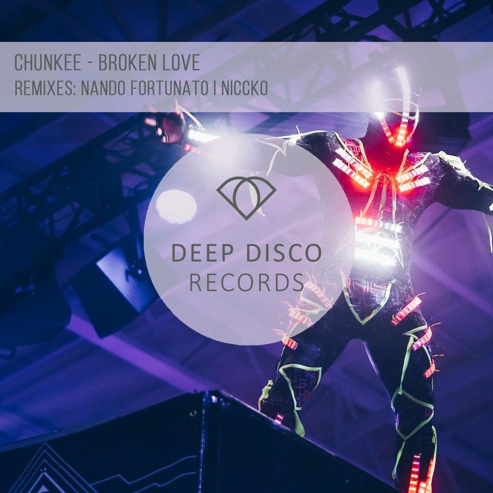 Broken Love (Remix) (Nando Fortunato Remix)
