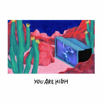 You're High cover