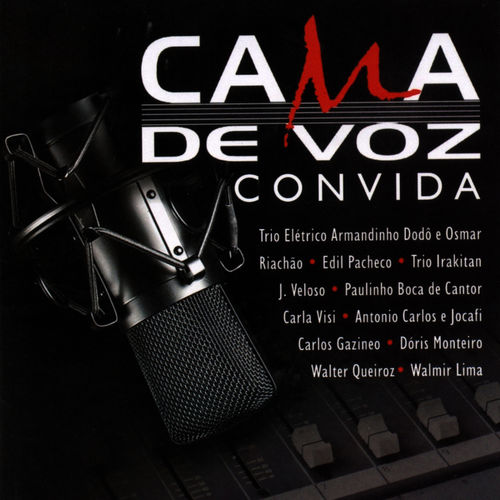 Baixar CD Cama de Voz Convida – Grupo Cama de Voz (2011) Grátis