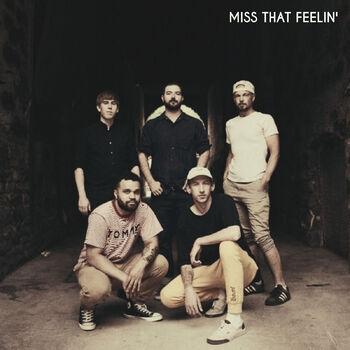 Miss That Feelin' cover