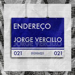 Endereço – Jorge Vercillo