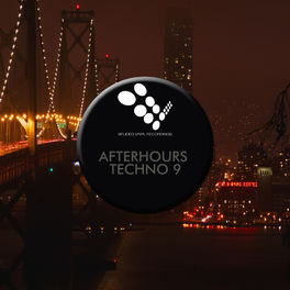 Album cover of Afterhours Techno 9