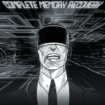 Complete Memory Recovery cover