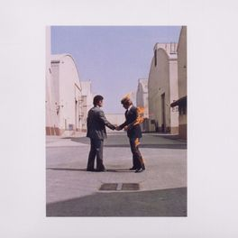 Album cover of Wish You Were Here (2011 Remastered Version)