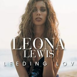 Album cover of Bleeding Love