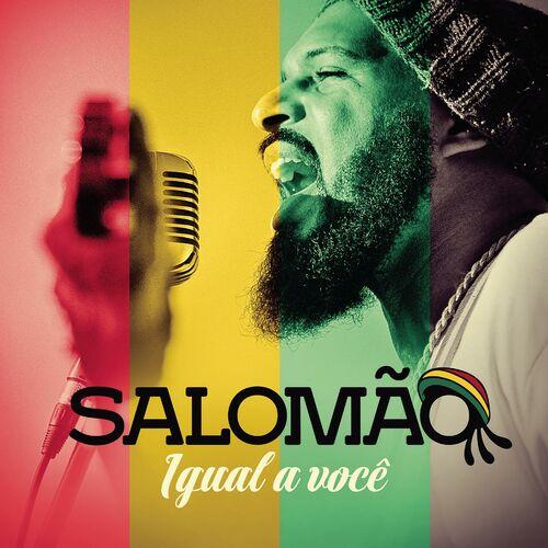 Baixar CD Igual a Você – Salomao (2015) Grátis