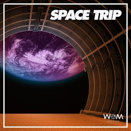 Album cover of Space Trip, Vol. 1
