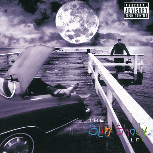 Baixar CD The Slim Shady LP – Eminem (2013) Grátis
