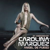 Pleasure Ground - CAROLINA MARQUEZ