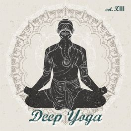 Album cover of Deep Yoga - VOL.XIII