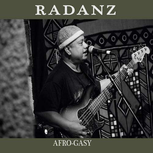 Radanz : Afro-Gasy (Instrumental) - Musique en streaming - À